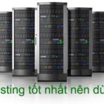3 nhà cung cấp hosting quốc tế chất lượng nên dùng tại Việt Nam