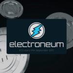 Cách kiếm tiền trên điện thoại Android, IOS bằng cách đào Electroneum